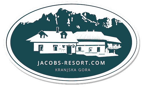 Jacobs Resort Kranjska Gora